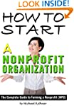 How to Start a Nonprofit Organization...