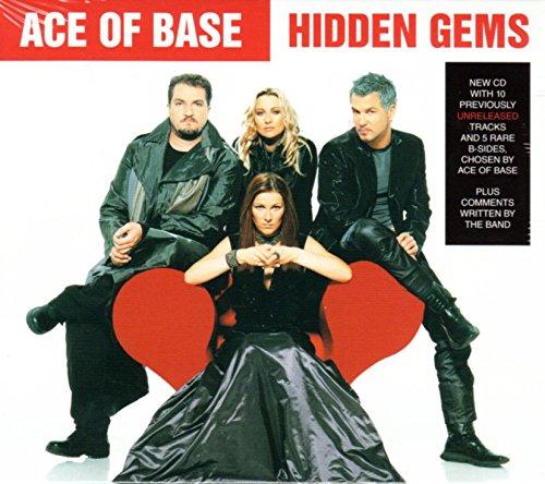 Ace of Base - Hidden Gems - Zortam Music