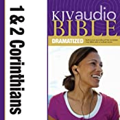KJV Audio Bible: 1 and 2 Corinthians (Dramatized) | [Zondervan Bibles]