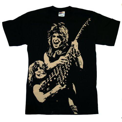 Black Sabbath Ozzy Osbourne Randy Rhoads Tribute Photo
