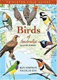 img - for Birds of Australia (Princeton Field Guides) by Ken Simpson (2004-07-26) book / textbook / text book