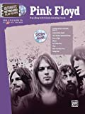Pink Floyd Ultimate Keyboard Play Along Book With 2 CDs (Ultimate Play-Along)