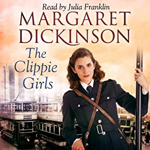 The Clippie Girls Audiobook