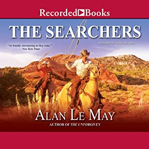 The Searchers | [Alan Le May]