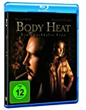 Image de Body Heat - Eine heißkalte Frau [Blu-ray] [Import allemand]