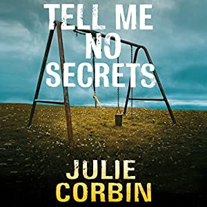 Tell Me No Secrets Audiobook