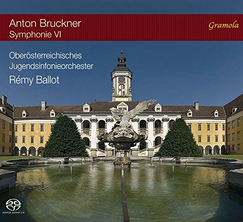 SACD : BRUCKNER / BALLOT / JUGENDSINFONIEORCHESTER - Anton Bruckner: Symphonie Vi