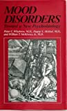 img - for Mood Disorders: Toward a New Psychobiology (Critical Issues in Psychiatry) by Peter C. Whybrow (1984-04-30) book / textbook / text book