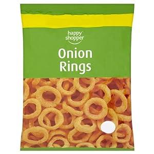 Best Store Onion Rings