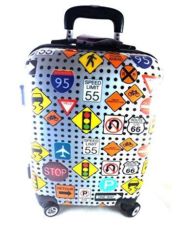 trolley-lumi-idoneo-easyjet-cm50x40x20-abs-rigido-lucido-8-ruote-misure-effetive-50x36x20-bagaglio-a