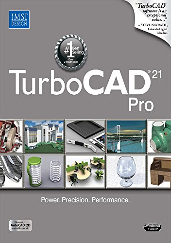 Turbocad Pro V21 [Download]
