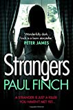 img - for Strangers: The unforgettable new crime thriller from the #1 bestseller book / textbook / text book