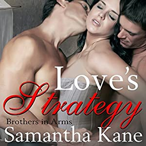 Love's Strategy Audiobook