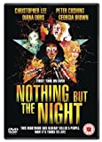 Nothing But The Night [DVD] [1973]