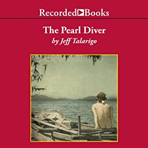 The Pearl Diver Audiobook