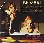 Sonate Per Violino E Pianoforte-M