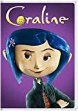 Coraline (2D - New Artwork)
