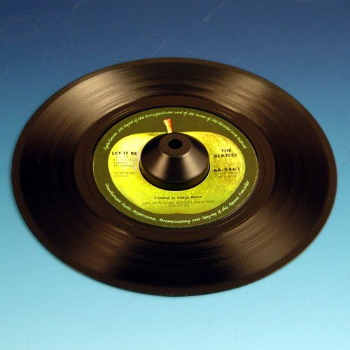Find Cheap Black Plastic Vinyl Record Dome Adapter 7 45 RPM. Record Vinyl Insert Cone