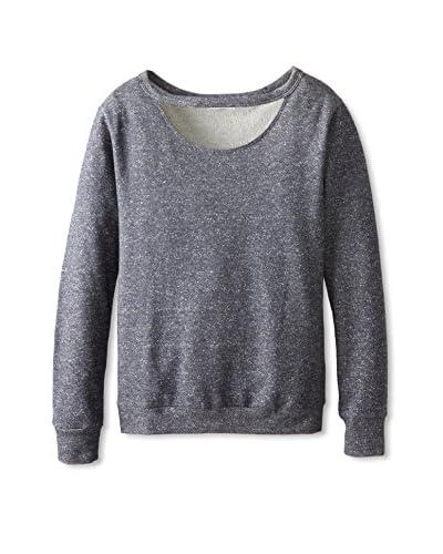 LNA Women's Cid Cut-Out Sweatshirt