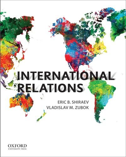 International Relations free paper checker