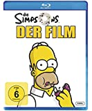Die Simpsons - Der Film [Blu-ray]