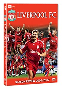 Liverpool - Season Review 20062007 Dvd from ITV Studios