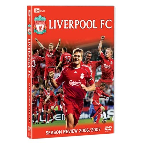 Liverpool Season Review 2006 2007 (2007) [DVDRip (Xvid)] preview 0