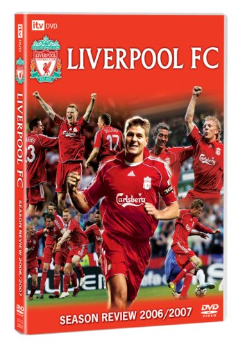 Liverpool - Season Review 2006/2007 [DVD]