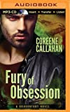 Fury of Obsession (Dragonfury)