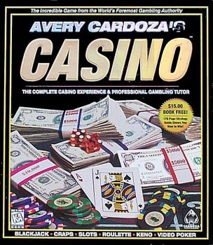Avery Cardoza's Casino - Windows