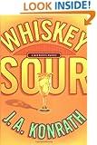 Whiskey Sour (Jack Daniels Mysteries)