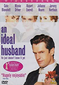 An Ideal Husband [Import anglais]