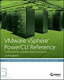 img - for VMware vSphere PowerCLI Reference: Automating vSphere Administration book / textbook / text book
