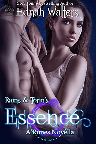 Ednah Walters - Essence: A Runes Novella