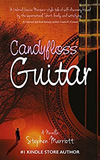Candyfloss Guitar by Stephen Marriott ebook deal