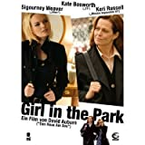 The Girl in the Park [Region 2] ~ Sigourney Weaver