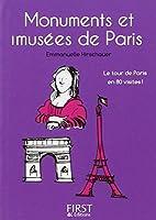 Petit livre de - Monuments et musées de Paris, 2e