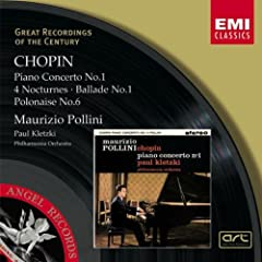 Piano Concerto No. 1 in E minor Op. 11 (2001 Digital Remaster): III. Rondo (Vivace)