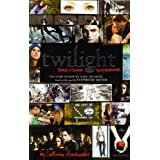 Twilight: Director's Notebook: The Story of How We Made the Movieby Catherine Hardwicke