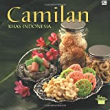 Camilan Khas Indonesia (Indonesian Edition)