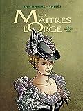 Les Ma�tres de l'orge, Tome 2 : Margrit, 1886 par Van Hamme
