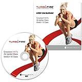 TurboFire Keep on Burnin' Workout DVD