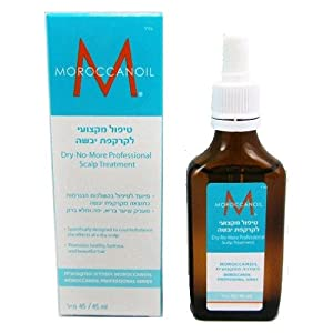 MoroccanOil Dry-No-More Scalp 1.5 oz Treatment