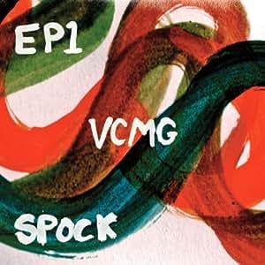 Ep1/Spock [Vinyl Maxi-Single]