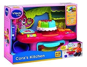 Vtech Baby Coras Kitchen
