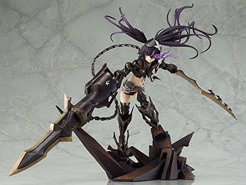 SK-Puppe Spielzeug IBRS Black Rock Shooter Black Rock runaway INSANE BLACKROCK kaufen
