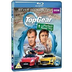 Top Gear-Perfect Road Trip [Blu-ray]