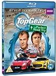 Top Gear - The Perfect Road Trip [Blu...