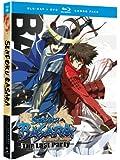 Sengoku Basara: The Last Party (Blu-ray/DVD Combo)