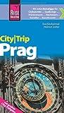 Reise Know-How CityTrip Prag: Reiseführer mit Faltplan